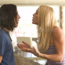 Chris Marquette e Sharon Stone in una scena del film Alpha Dog