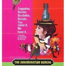 La locandina di Assassination Bureau