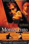 La locandina di Il conte di Montecristo
