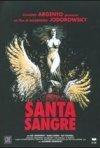 La locandina di Santa Sangre