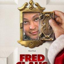locandina di Fred Claus