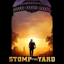 La locandina di Stomp the Yard