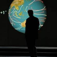 Al Gore in una scena del documentario Una scomoda verità, del 2006