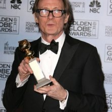 Bill Nighy premiato per Gideon's Daughter ai Golden Globes '07