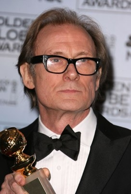 Golden Globes 2007: Bill Nighy premiato per Gideon's Daughter