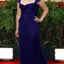 Golden Globes 2007, America Ferrera, protagonista di Ugly Betty