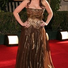 Jennifer Love Hewitt ai Golden Globe Awards 2007