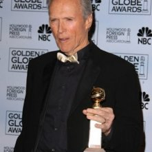 Clint Eastwood premiato per Letters from Iwo Jima ai Golden Globes 2007
