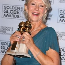 Helen Mirren regina indiscussa dei Golden Globes Awards 2007