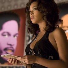 Beyoncé in una immagine di Dreamgirls