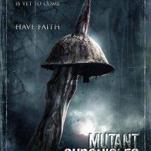 La locandina di The Mutant Chronicles