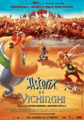 Asterix e i Vichinghi in streaming & download