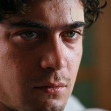 Riccardo Scamarcio in un episodio di Manuale D'Amore 2 - Capitoli successivi