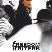 La locandina di Freedom Writers