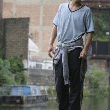 Rafi Gavron in una scena di Complicità e sospetti