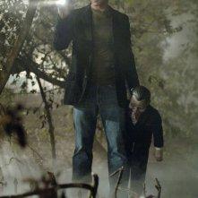 Una scena del film Dead Silence (2007)