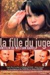 La locandina di La fille du juge