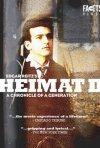 La locandina di Heimat 2 - Cronaca di una giovinezza
