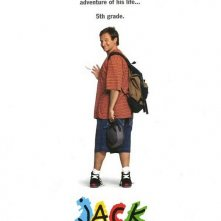 La locandina di Jack