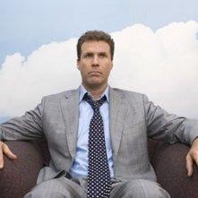 Will Ferrell in una sequenza di Vero come la finzione
