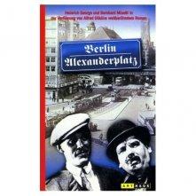 La locandina di Berlin - Alexanderplatz