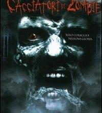 La locandina di Cacciatori di zombie