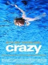 La locandina di Crazy