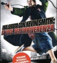 La locandina di Una serata con Kevin Smith: la voce dell'irriverenza