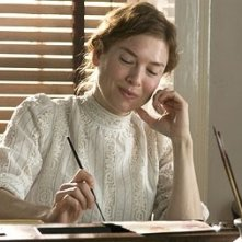Renee Zellweger in Miss Potter