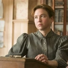 Renee Zellweger nel film Miss Potter