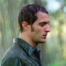 Claudio Santamaria in una scena del film Apnea