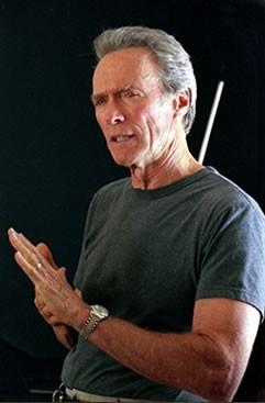 una immagine di Clint Eastwood