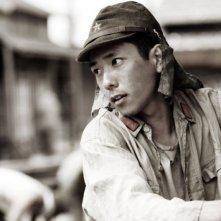 Kazunari Ninomiya in 'Lettere da Iwo Jima'