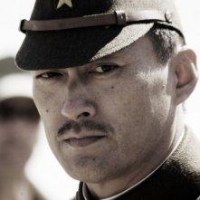 Ken Watanabe in 'Lettere da Iwo Jima'
