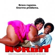 La locandina di Norbit