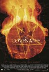 La locandina italiana di The Covenant