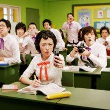 Una scena colorata di 'Dasepo Sonyeo'