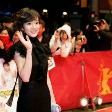 Lim Soo-jung alla prima berlinese di 'I'm A Cyborg, But That's Ok'