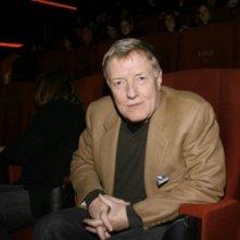 Manfred Zapatka a Berlino 2007 per presentare il film Autopiloten