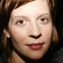 Sonja Heiss alla Berlinale 2007 per presentare il film Hotel Very Welcome