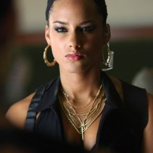 Alicia Keys  nel film 'Smokin' Aces'