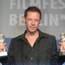 Berlinale 2007: Ariel Rotter e due orsi d'argento per il suo film El Otro, di cui uno per il miglior attore Julio Chavez.