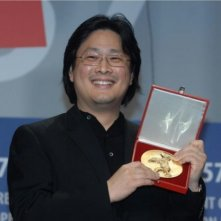 Berlinale 2007: Park Chan-Wook, vincitore del premio Alfred Bauer per I'm A Cyborg, But That's Ok .