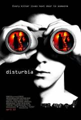 Disturbia in streaming & download