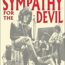 La locandina di Sympathy for the devil - One plus One
