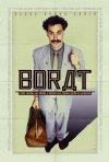 La locandina italiana di Borat