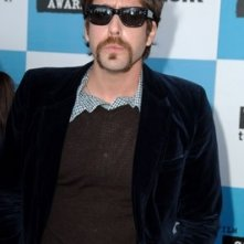 Adam Goldberg sul Red Carpet degli Independent Spirit Awards 2007