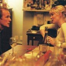 Cate Blanchett e Bill Nighy in un'immagine del film Diario di uno scandalo