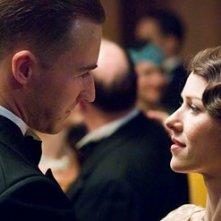 Edward Norton e Naomi Watts in una scena de Il velo dipinto
