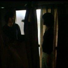 Una scena di KAIRO